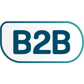 Logo B2B Digital Masters Convention